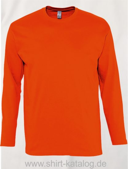 16838-Sols-Long-Sleeve-T-Monarch-Orange