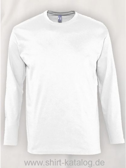 16838-Sols-Long-Sleeve-T-Monarch-wHITE