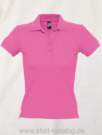 16876-Sols-Ladies-Basic-Poloshirt-Baumwolle-orchid-pink