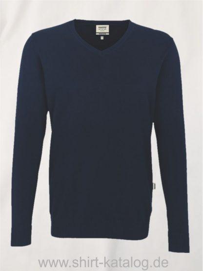 18385-hakro-v-pullover-premium-cotton-143-tinte