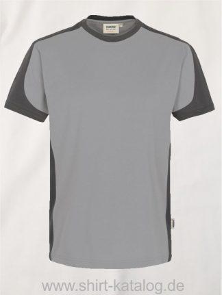 21328-hakro-t-shirt-contrast-mikralinar-contrast-290-titan-anthrazit
