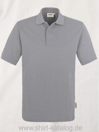 21334-Poloshirt HACCP-MIKRALINAR-819-titan