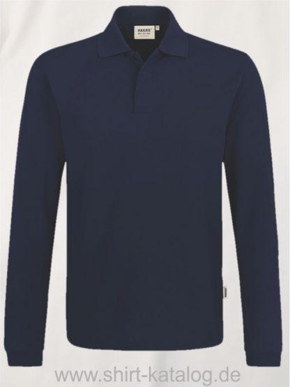 21335-Longsleeve-Poloshirt-HACCP-MIKRALINAR-821-Tinte
