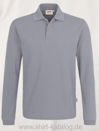 21335-Longsleeve-Poloshirt-HACCP-MIKRALINAR-821-titan