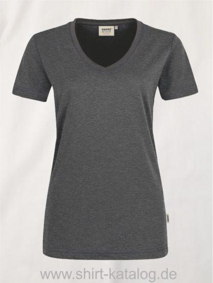 21338-hakro-women-v-shirt-mikralinar-181-anthrazit-meliert