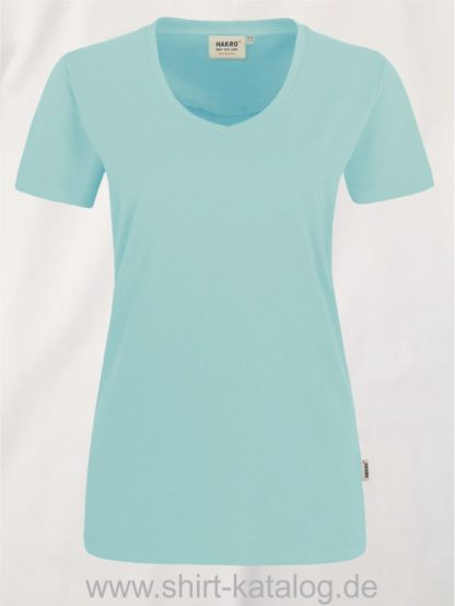 21338-hakro-women-v-shirt-mikralinar-181-eisgruen