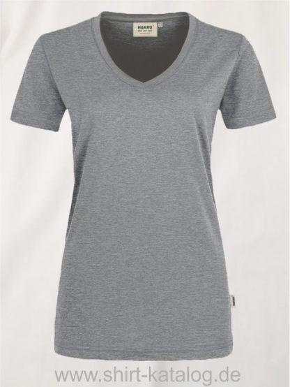 21338-hakro-women-v-shirt-mikralinar-181-graumeliert