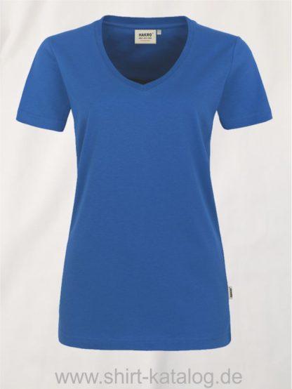 21338-hakro-women-v-shirt-mikralinar-181-royal