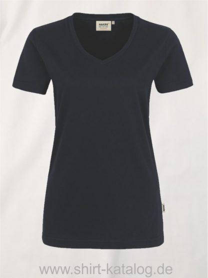 21338-hakro-women-v-shirt-mikralinar-181-schwarz