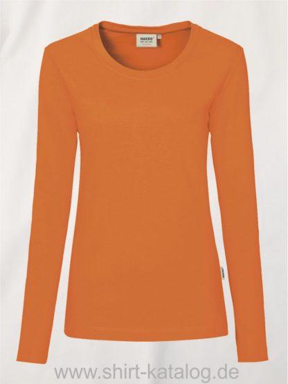 22289-hakro-women-longsleeve-179-orange