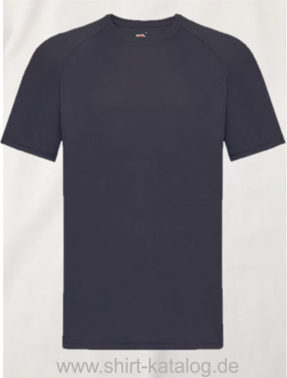 23276-Fruit-Of-The-Loom-Performance-T-Deep-Navy