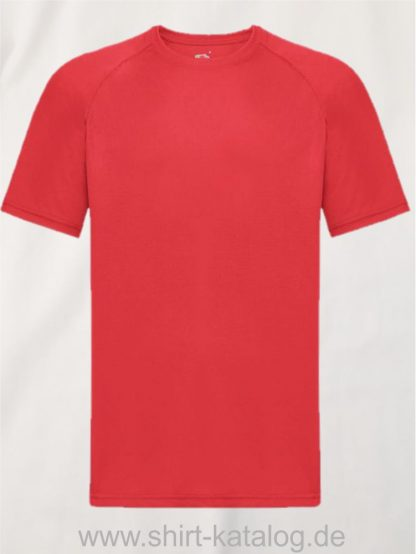 23276-Fruit-Of-The-Loom-Performance-T-Red