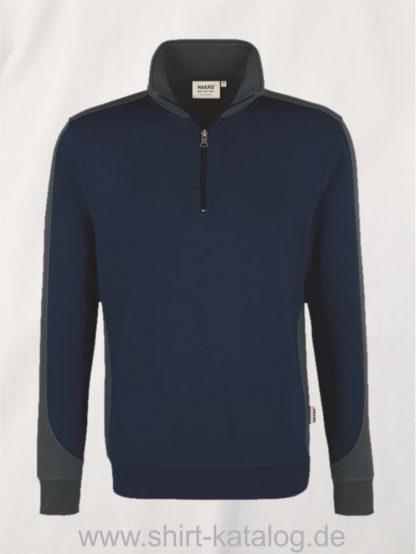 24367-zip-sweatshirt-contrast-mikralinar-476-tinte-anthrazit