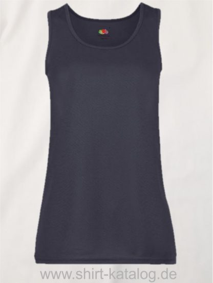 26028-Fruit-Of-The-Loom-Performance-Vest-Lady-Fit-Deep-Navy