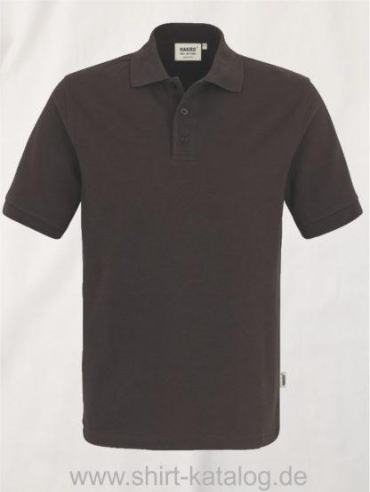 15882-hakro-Poloshirt-Top-800-chocolate