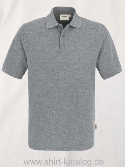 15882-hakro-Poloshirt-Top-800-grey-melange