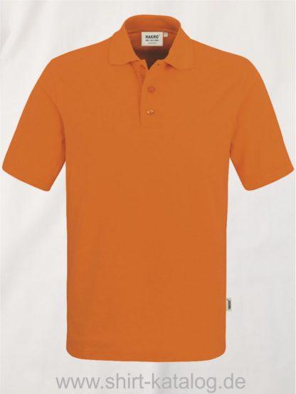 15882-hakro-Poloshirt-Top-800-orange