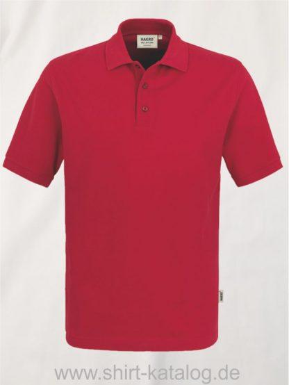15882-hakro-Poloshirt-Top-800-rot