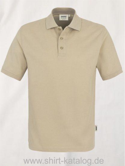 15882-hakro-Poloshirt-Top-800-sand