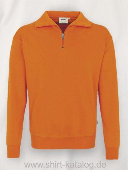 15906-zip-sweatshirt-premium-451-orange