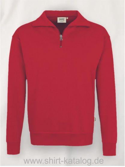 15906-zip-sweatshirt-premium-451-rot