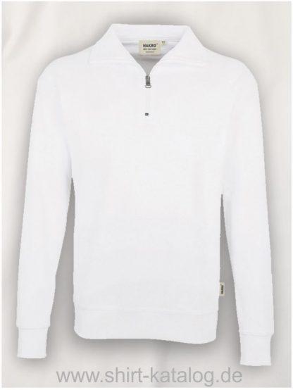 15906-zip-sweatshirt-premium-451-weiß