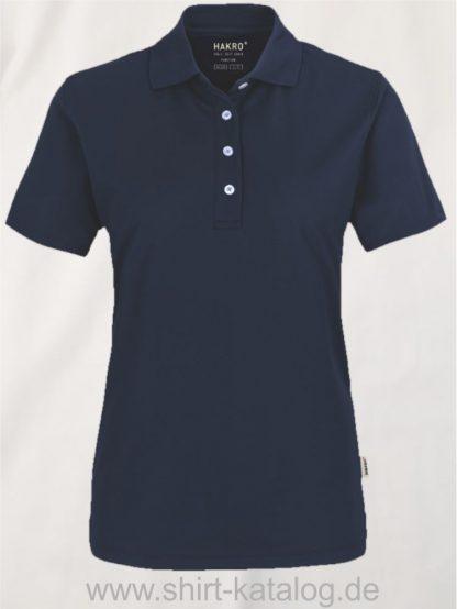 21333-Hakro-Poloshirt-Contrast MIKRALINAR-839-Tinte