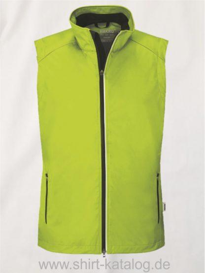 22323-Light-Softshell-Weste-Edmonton-854-kelly-green