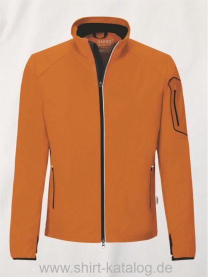 22325-Light-Softshell-Jacke-Brantford-856-orange