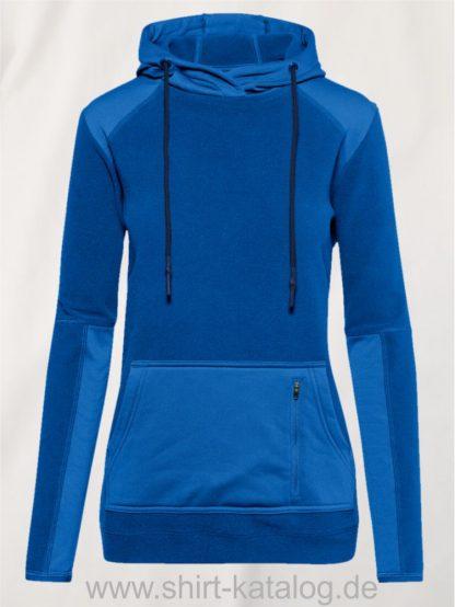 29288-Damen-Kapuzen-Stretchfleece-Morris-243-royalblau