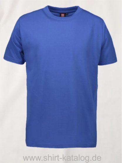 12012-ID-Identity-pro-wear-herren-t-shirt-0300-azure-blue