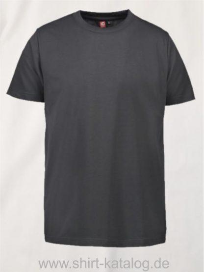 12012-ID-Identity-pro-wear-herren-t-shirt-0300-charcoal