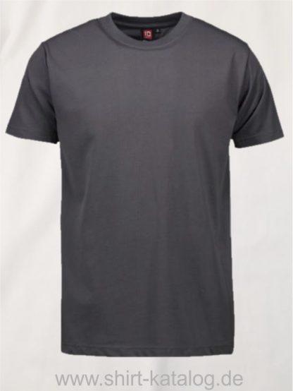 12012-ID-Identity-pro-wear-herren-t-shirt-0300-silver