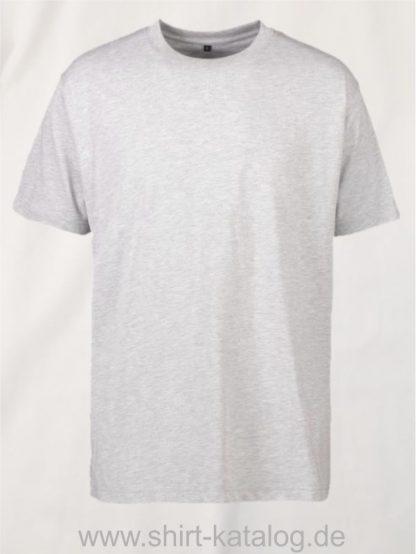 12028-ID-Identity-pro-wear-t-shirt-light-0310-grey-melange