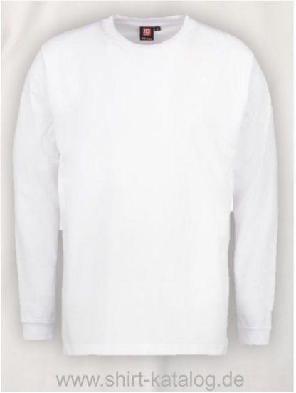 12031-ID-Identity-pro-wear-herren-t-shirt-langarm-0311-weiß