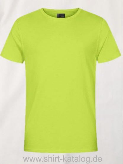 12055-Promodoro-EXCD Men-T-Shirt-3077-Apple-Green