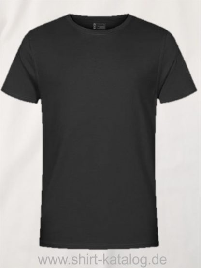 12055-Promodoro-EXCD Men-T-Shirt-3077-Charcoal