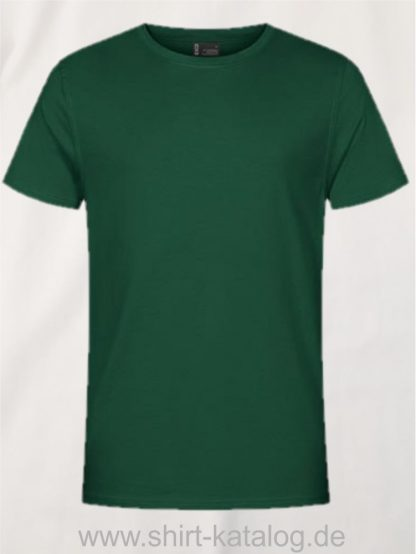 12055-Promodoro-EXCD Men-T-Shirt-3077-Forest