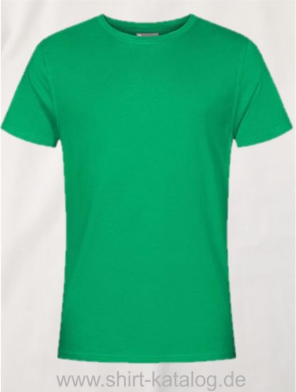 12055-Promodoro-EXCD Men-T-Shirt-3077-Green