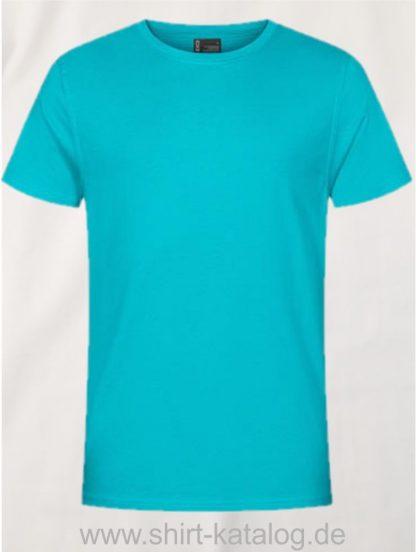 12055-Promodoro-EXCD Men-T-Shirt-3077-Jade