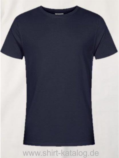 12055-Promodoro-EXCD Men-T-Shirt-3077-Navy