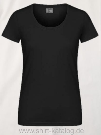 12060-EXCD-Women-T-Shirt-3075-Black