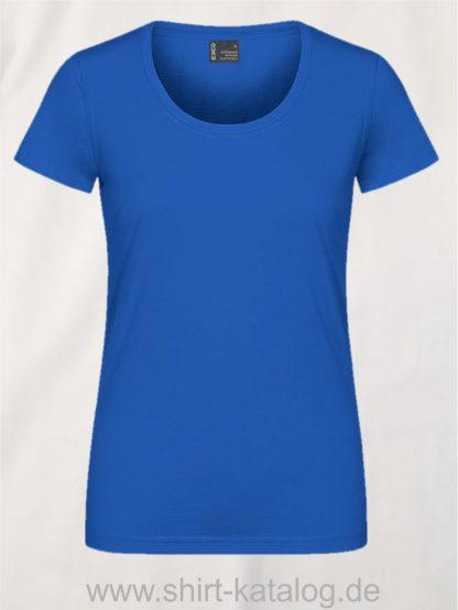 12060-EXCD-Women-T-Shirt-3075-Cobalt-Blue