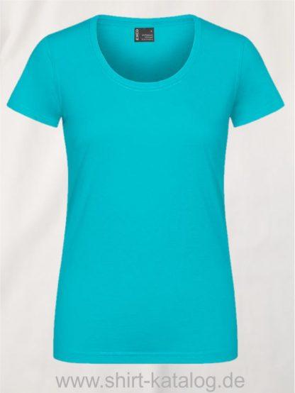 12060-EXCD-Women-T-Shirt-3075-Jade
