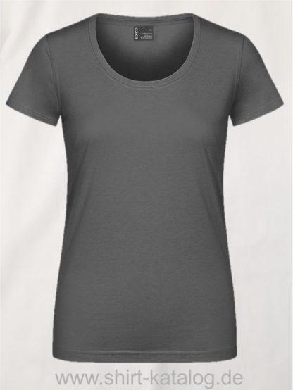 12060-EXCD-Women-T-Shirt-3075-Steel-Grey