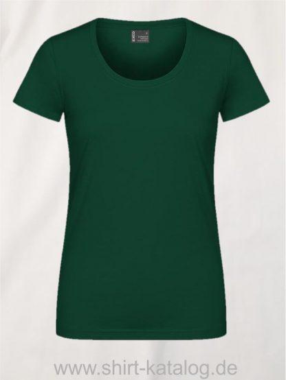 12060-EXCD-Women-T-Shirt-3075-forest