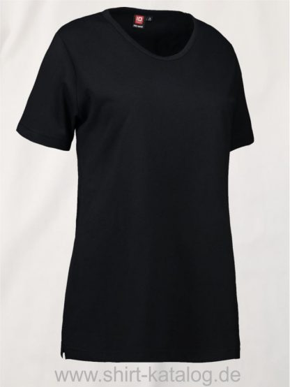 29331-ID-Identity-Pro-Wear-Care-Damen-T-Shirt-0373-Black