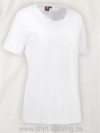 29331-ID-Identity-Pro-Wear-Care-Damen-T-Shirt-0373-Weiss