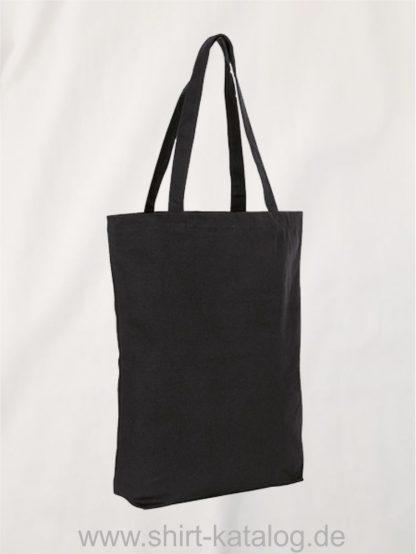 10032-Faubourg-Shopping-Bag-black