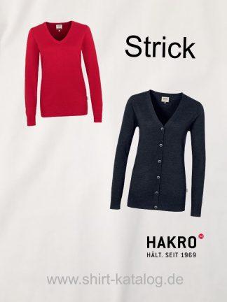 Hakro-Strick